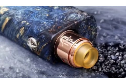 Serpent BF RDA WOTOFO