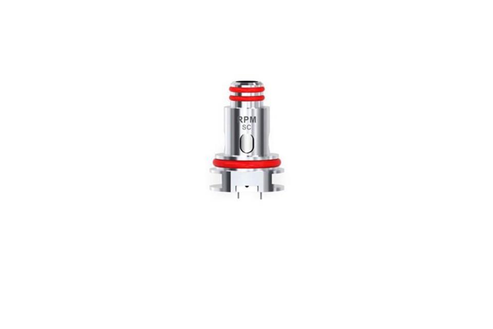 Smok RPM coil 0.6 ohm