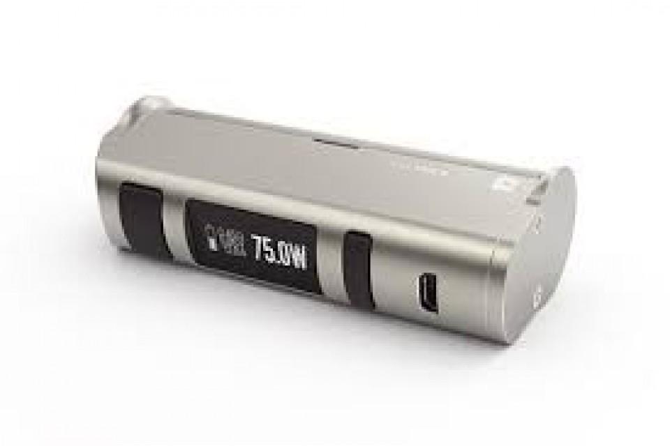 Jac Vapour Series-B DNA 75W Box Mod