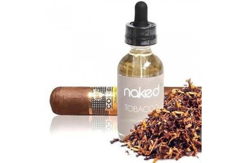 Cuba Tobacco Juice Vape XÌ GÀ Mỹ