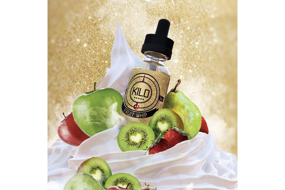 Juice Vape Chewberry DÂU kiwi yaourt Mỹ