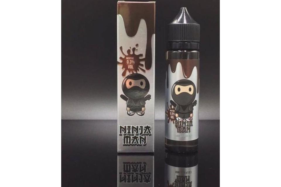 Juice Vape Ninja Man SOCOLA MỸ