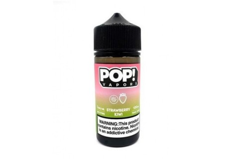 Iced Pop Strawberry Kiwi 100ml - Tinh Dầu Vape Mỹ