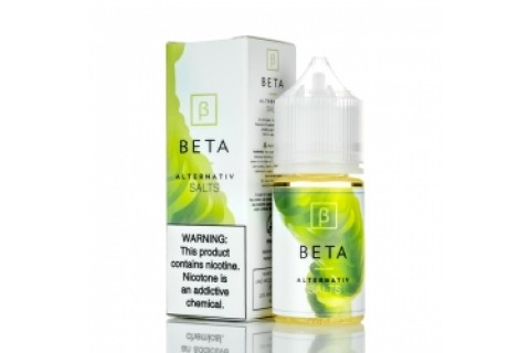 Alternativ Salts Nic Beta 30ml