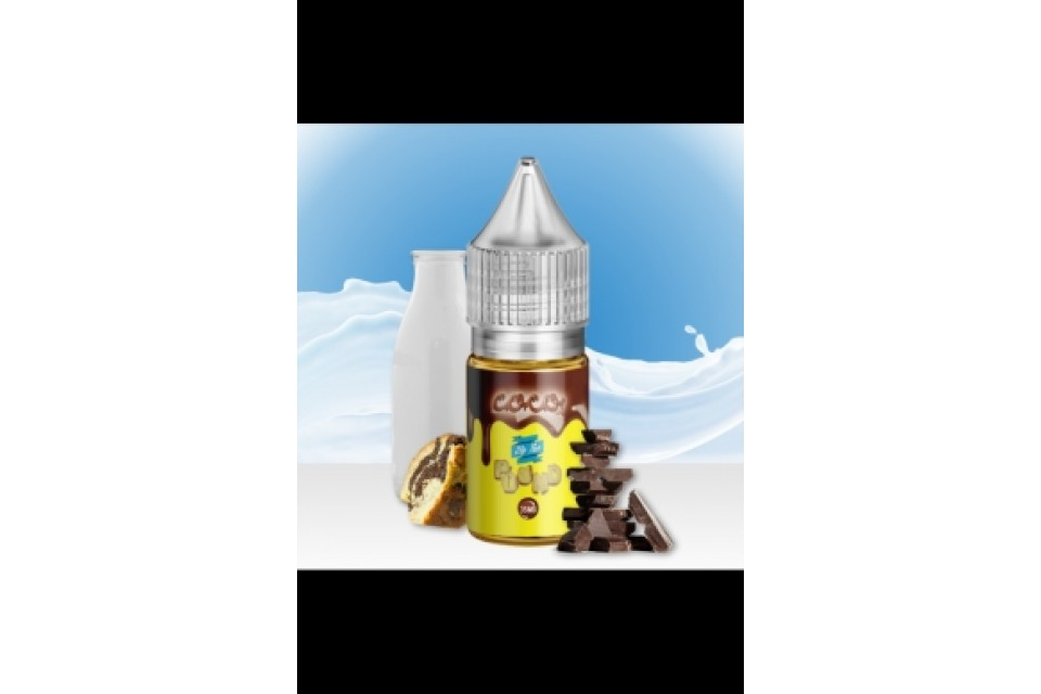 BY THE POUND COCO SALT NIC 30ML