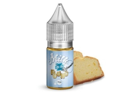 MILK SALT BY BY THE POUND 30ML