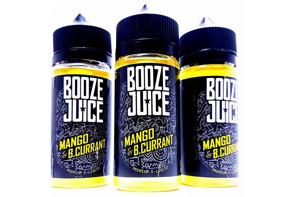 Ripe Mango Juice Vape XOÀI LẠNH MALAY