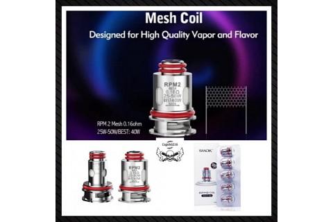 Coil Occ cho Smok Scar p3/p5