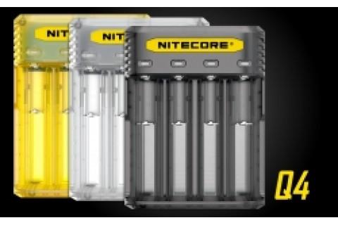 Bộ sạc nhanh Nitecore Q4