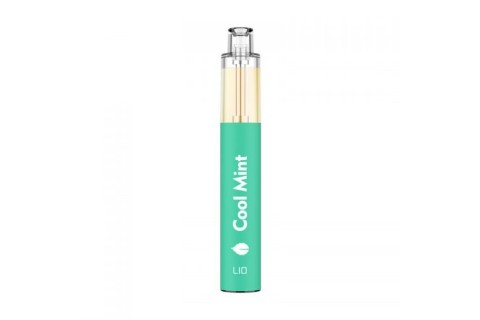 Lio Bee Disposable pod dùng 1 lần (1200 hơi – 5%)