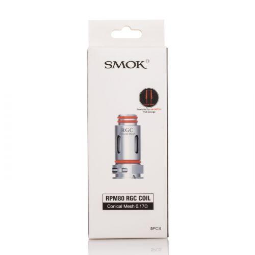 Smok RPM 80 Coil