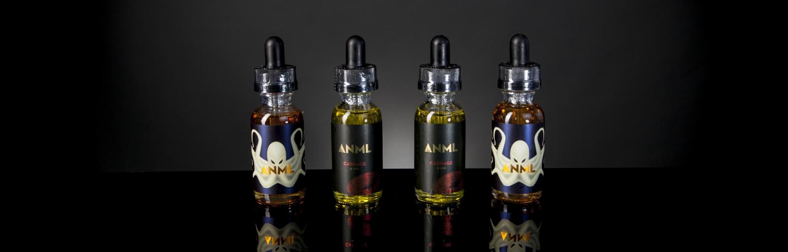 Ý nghĩa tỷ lệ nicotine trong tinh dầu vape