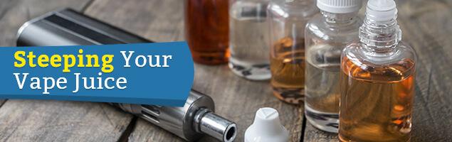 Bảo quản tinh dầu vape giá rẻ hcm làm sao cho đúng nhất?